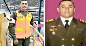 Esposa de militar detenido alertó que fue acusado injustamente para encubrir a oficial de la GNB