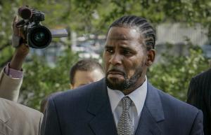 Declararon culpable al rapero estadounidense R. Kelly por extorsión y tráfico sexual