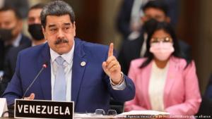 México finds a Latin American ally in Venezuela's Maduro