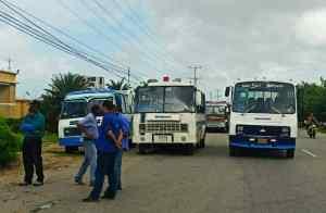 La inseguridad viaja en autobús desde Porlamar a los municipios más apartados de Margarita