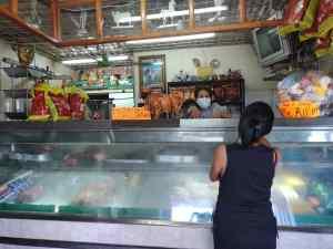 Apagones tienen en jaque los equipos de las carnicerías en Táchira