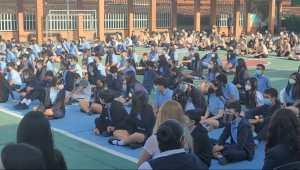 """Colegios privados de Táchira iniciaron las clases presenciales """"a media máquina"""""""