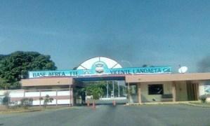 Bajas en la Fanb: Al menos un funcionario muerto y dos heridos tras una incursión a la Base Aérea de Barquisimeto
