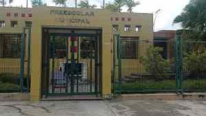 Falta de desinfectantes y papelería llevó a docentes de preescolares de la alcaldía de Valencia a pedir colaboración