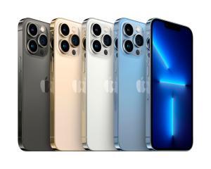 iPhone 13 Pro: Una cámara para profesionales no apta para todos los bolsillos