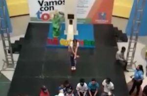 Nuevo VIDEO podría dar vuelta a la investigación tras pelea en un centro comercial de Lara