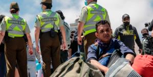 HRW y Unicef exigieron a Chile garantizar DDHH de migrantes venezolanos