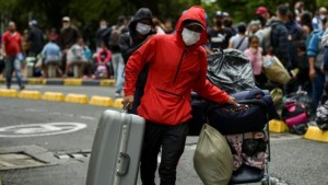 """Mr. Battistini condemns the new xenophobic attack by Claudia López against Venezuelans: """"Madam mayor. Criminality does not have a passport"""""""