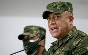 Al menos 10 guerrilleros de las Farc murieron durante bombardeo en Colombia