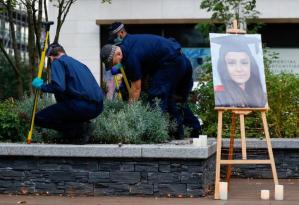 Asesinato de una joven maestra desató repudio contra el machismo en Reino Unido