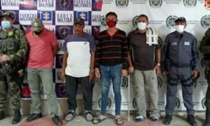 Detuvieron a tres venezolanos por presunto secuestro en Maicao