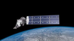 La Nasa lanzó desde California el satélite más moderno para observar la Tierra