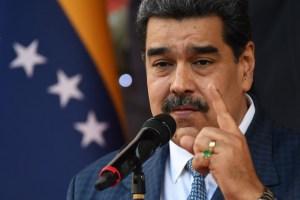 Maduro dio el visto bueno a retomar relaciones comerciales con Colombia