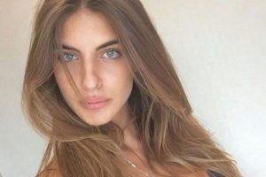 Quién es Camilla Fabri, la mujer de Alex Saab que también es investigada por la justicia internacional