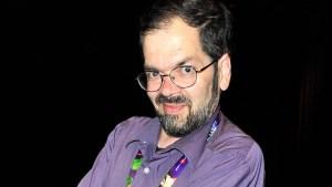 """Falleció a los 56 años Chris Ayres, la voz en inglés de Freezer del anime """"Dragon Ball"""""""