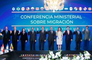 Colombia propone un censo migratorio en cada país de América (Video)