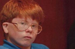 """Soltaron en Nueva York al """"asesino del pelo rojo"""", quien a los 13 años mató a un niño"""