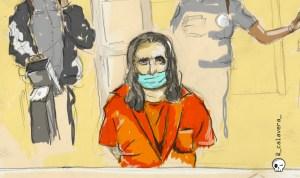 Alex Saab se presentó ante la justicia de Estados Unidos