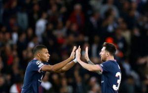 La frase de Kylian Mbappé sobre Lionel Messi que ilusiona al PSG