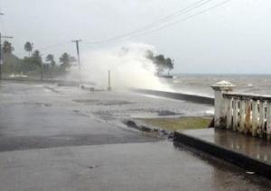 Un terremoto de magnitud 6,0 sacude las aguas de Fiyi en el Pacífico Sur
