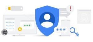 Google activará la verificación en dos pasos de forma predeterminada para millones de usuarios