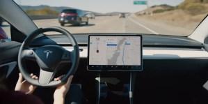 Tesla lanza un seguro para automóviles con primas basadas en el comportamiento en tiempo real