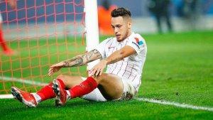 ¡Sin polvora! Sevilla prolongó en Lille su ciclo de empates en Champions