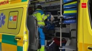 Hombre murió electrocutado mientras se daba un baño en Madrid