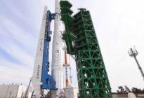 Corea del Sur busca entrar a carrera espacial con su primer cohete propio