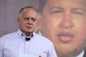 Diosdado Cabello admitió que Alex Saab era la pieza clave para burlar las sanciones