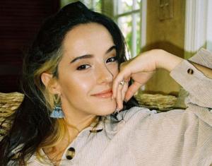 Evaluna Montaner habló de su embarazo: Mi papá al comienzo estaba en shock