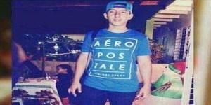 Condenan a funcionarios de PoliCarabobo que asesinaron en una protesta a estudiante Daniel Queliz en 2017