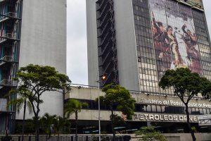 Patrimonio de Pdvsa en el exterior se encoge tras el avance de los acreedores